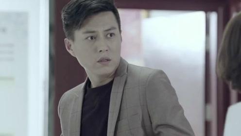 《我们的爱》假离婚闹剧,霸道总裁靳东秒变怂货凤凰男