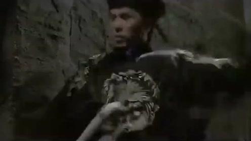 当年李连杰对阵甄子丹一战,已经足以载入影史经典