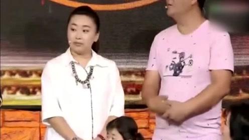 李欣蕊唠的主持人接不上话:女人何苦为难女人!