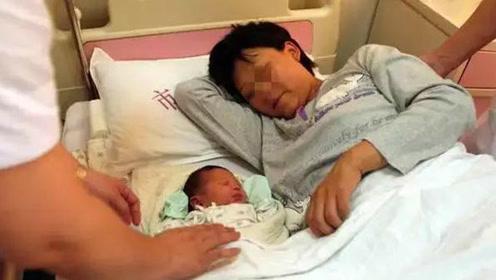 48岁婆婆赌气生二胎,孩子顺利出生后,儿媳却大怒摔门要离婚!