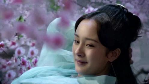 《三生三世》韩国人眼中的四大美女 白浅第二第一名是仙女