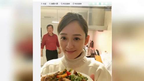 陈乔恩酒驾风波迎婚事曙光 大师断言她40岁后感情稳定晚年享福