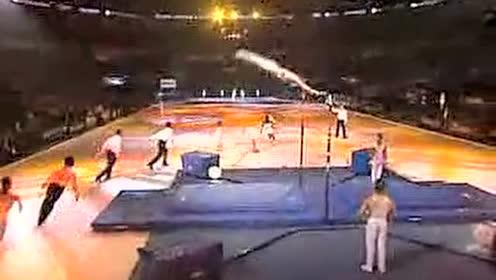 07so花样滑冰与体操专场集体谢幕《黄河》 郎朗