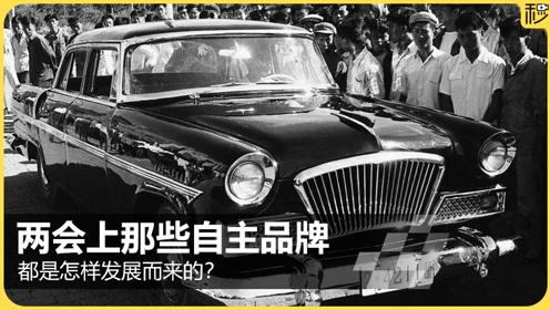 两会上的那些自主品牌 都是如何伴随着新中国走过来的?