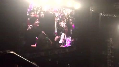 周杰伦演唱会被点歌《倒带》 杰伦:你应该去参加别人的演唱会