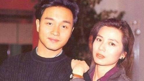 钟楚红称张国荣仍在心中 曾重返拍摄地怀念老友
