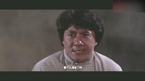 成龙当年为了拍这部戏,双手被重度烫伤,这才叫演员!