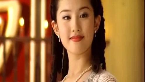 多位女星18岁的剧照,网友:她美过范冰冰刘亦菲