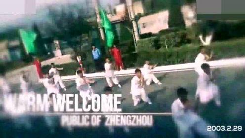 外国人看了这个视频表示:中国人真的都会武功!