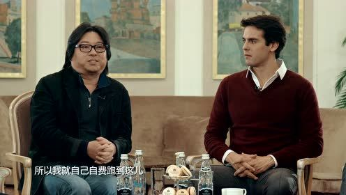 【高能卡位】高晓松谈《同桌的你》被传抄袭