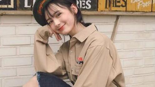 俄罗斯美女长相酷似东方人 网友:比韩国明星美