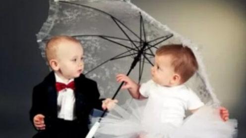 养儿子和养女儿有什么差别?原来差别这么大