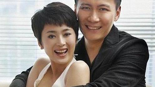 他没人记得 却娶了《情深深雨蒙蒙》最美女演员