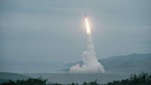 10枚导弹飞行2小时后,5000里外传来巨响,中国这次惊动了全世界