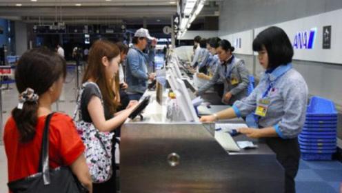 曾被淹成孤岛的机场恢复通车 日旅游业者:赶在中国国庆节前妥了!