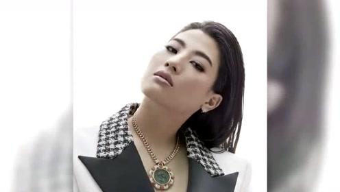 这个模特够大牌!泰国公主登上巴黎时装周T台