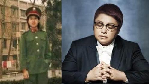 年轻时候的韩红身材堪比范冰冰?身材背后隐情大家又知多少