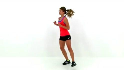 7分钟快速燃脂训练,经典消耗脂肪动作练习