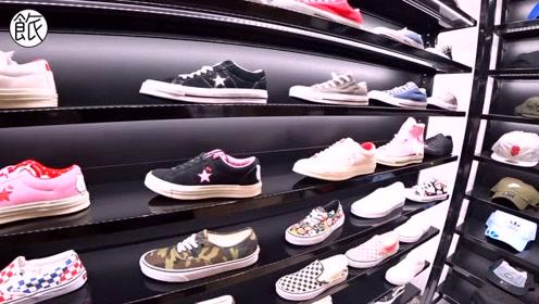 美国运动鞋专卖大合集,球鞋迷快来有没有你喜欢的!