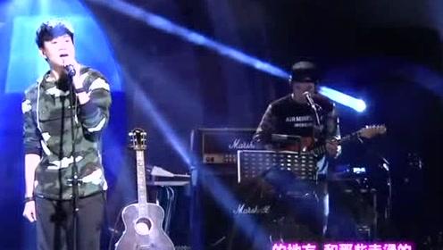 公认的林俊杰最难唱的一首歌,就算是实力派也不一定能驾驭!