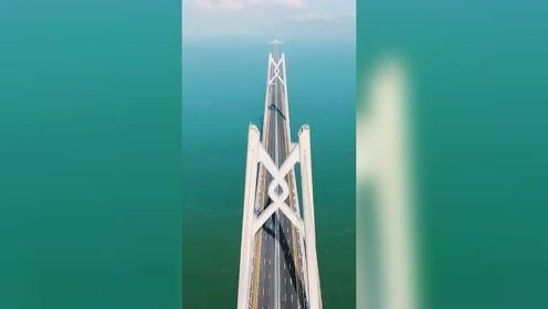 官宣!港珠澳大桥10月24日正式通车