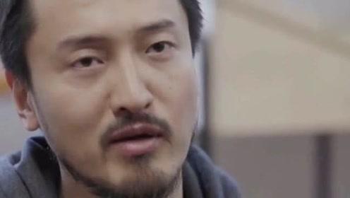 王传君评价《快把我哥带走》,7字评语感动网友:太不容易了