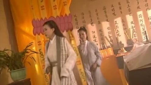 小李飞刀:李寻欢关键时刻中了迷香,林仙儿丑陋面目被终于被发现