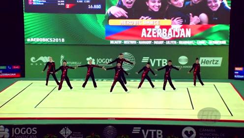 外国人的舞蹈居然这么好看