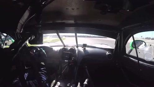 道奇蝰蛇V10 Viper GT3 @Daytona戴通纳国际赛道