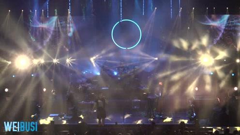 康宁大猩猩玻璃与梦龙乐队跨界合作起源之旅现场回顾