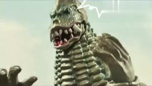 《奥特曼》自制战斗特效动画!奥特曼vs雷德王