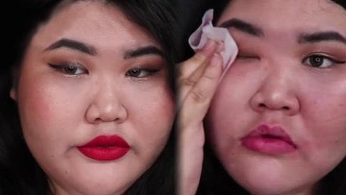 韩国21岁女网红直播卸妆 收到死亡威胁不敢出门