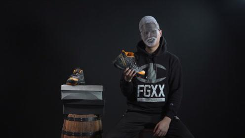 有马开箱:欧文5 VS Jordan Jumpman Hustle PF,实力派的对决!