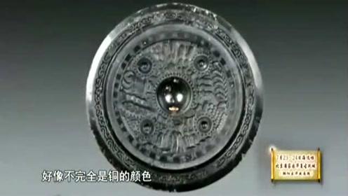 爷爷经常擦地一件宝贝,男子来鉴定,专家:济宁是最早做假铜器!