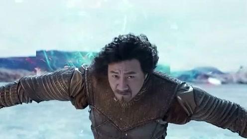 将夜:宁缺射完了最后一支箭,竟然都没有打败夏侯!