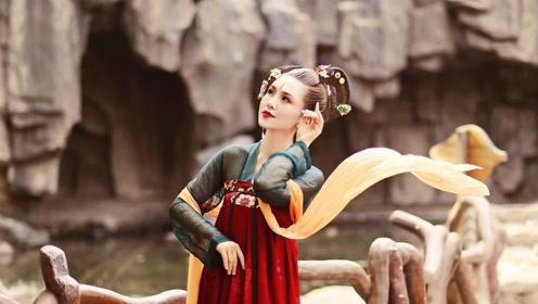 秒杀咬唇妆古代女子唇妆分享 超多的画法真的美到不行!