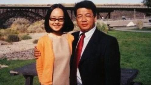 婚内与小19岁鲜肉传绯闻鲁豫否认,结婚17年前夫真容首曝光