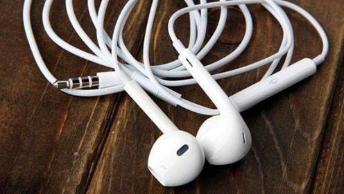 手机耳机功能那么多,你还用它在听歌?赶紧学习一下吧