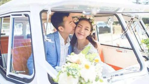 邓家佳宣布离婚,当初是真的爱过,如今也是真的不爱了吧