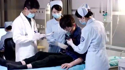 外科风云:天不怕地不怕的陆晨曦,看见这手术都怵,庄恕突然出现