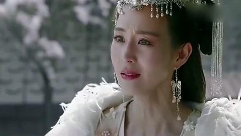 懦弱的皇上为了皇位,一剑刺死妃子,可惜此女子不是人类!