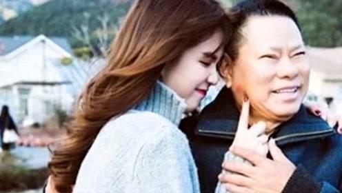 """越南27岁女孩与七旬富翁恋爱 分手后称""""择偶标准是老男人"""""""