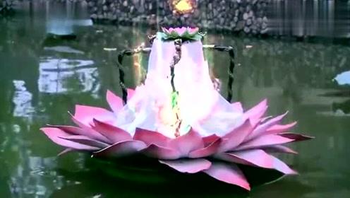 仙剑三:千里寻来圣灵珠 圣姑施法救青儿