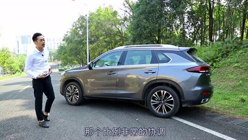 错过广汽传祺全新GS5,你将错过一台不错的自主SUV!