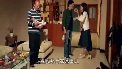女子把宝宝的救命钱拿去打麻将输个精光,回家被丈夫赶出家里