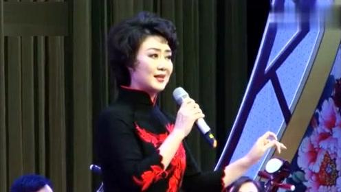 京剧名家李胜素 史依弘现场演唱《贵妃醉酒》《梨花颂》