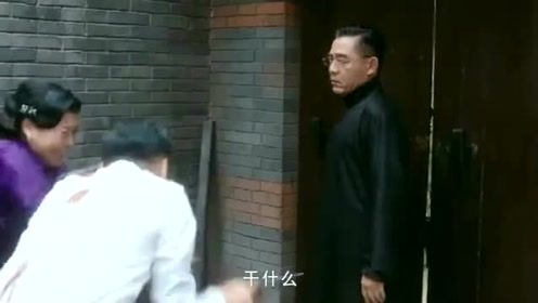 老中医:翁泉海来请罪,赵夫人听了他的一番话,嚎啕大哭