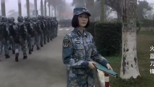 """蒋小鱼顺利当上中国一队的队长,感谢沈参谋的额外""""帮助""""啊!"""