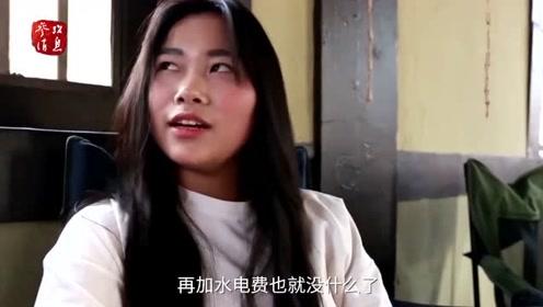 """法媒关注在""""中国好莱坞""""追梦的群演 男性可靠剃光头挣钱"""