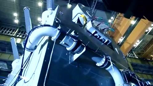 科技探秘:世界500强-见识一下ABB世界领先的变压器制造工厂